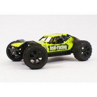 Flux Desert Assault V2 Buggy 4wd 1/10TH 7.24v Li-Po