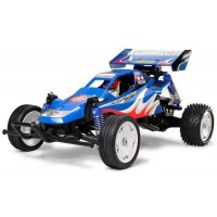 Tamiya Super Hot Shot (2012) 4WD Build Kit