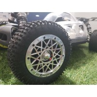 Beast Performance RC Alloy Beadlocks B