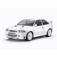 Tamiya 1998 Ford Escort Custom (TT-02)
