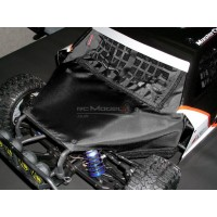 Outerwears Losi 5ive-T Chassis Shroud - Black