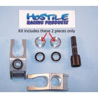 Hostile Bearing Press Tool for Hostile Lightweight One-Piece Hubs