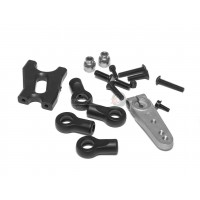 VEKTA.5 2nd Steering Servo Bracket Kit