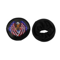 RC Crawler 1.9 Wheel Tyre Cover  - US Eagle