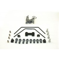 Sway Bar Set for the KM & HPI Baja Buggy's