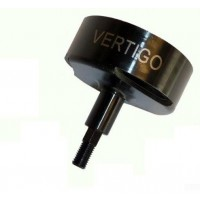 VP V2 Vented Clutch Bell for use w/VP Pinion for HPI Baja