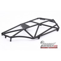 F.I.D Dragon Hammer Roll cage - Right side