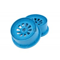 QL Racing Wheel/Rim for KMX2 Blue