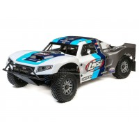 Losi 5IVE-T 2.0 Short Course Truck BND - Blue