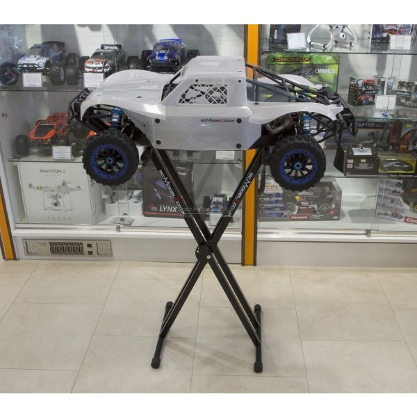 1  5th Scale Petrol Rc Car Stand Rc Modelz Rcmodelz