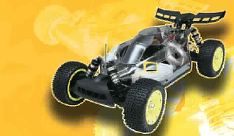 RCModelz | Petrol Remote Control Cars and Upgrades